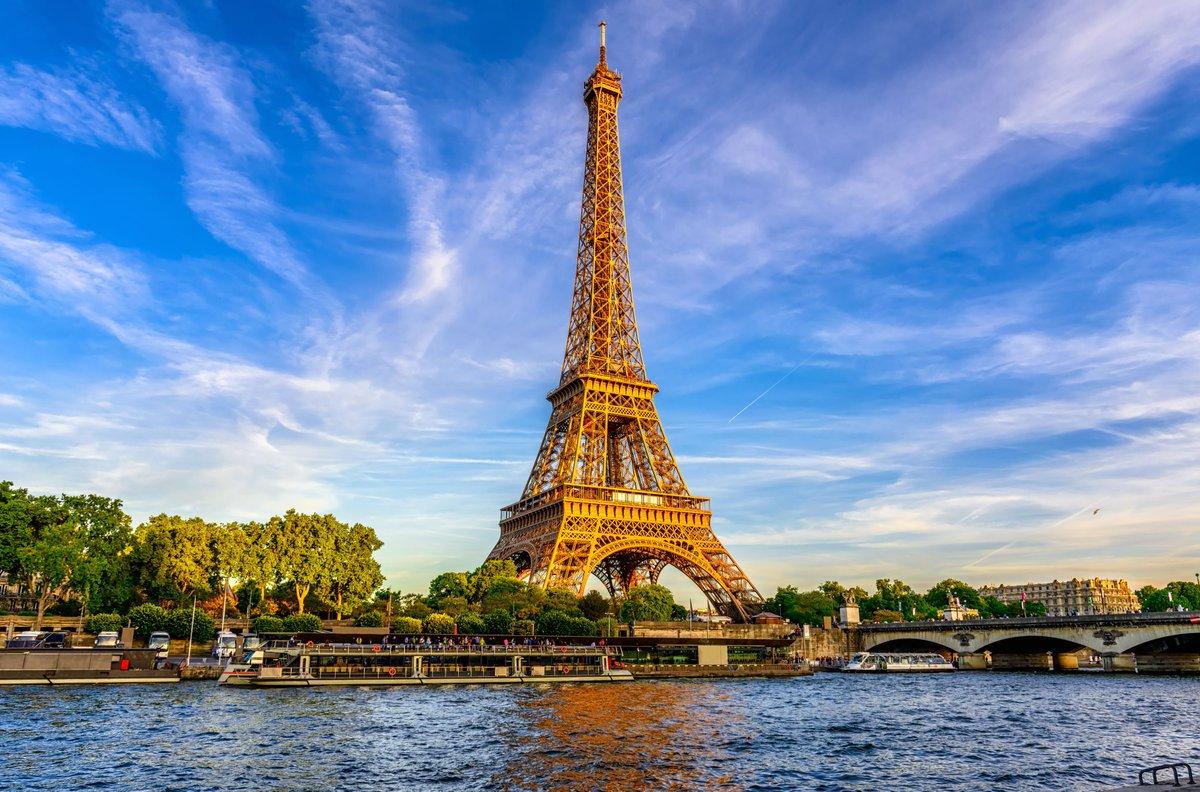 RT @Olympics: Bonjour! 😍2024 days to @Paris2024 🇫🇷 #Olympics #Paris2024 https://t.co/1CHiPWoXnS