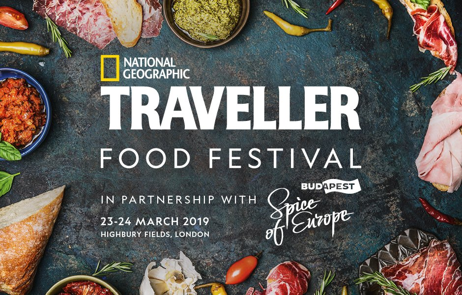 Nat Geo Traveller (UK) on Twitter: