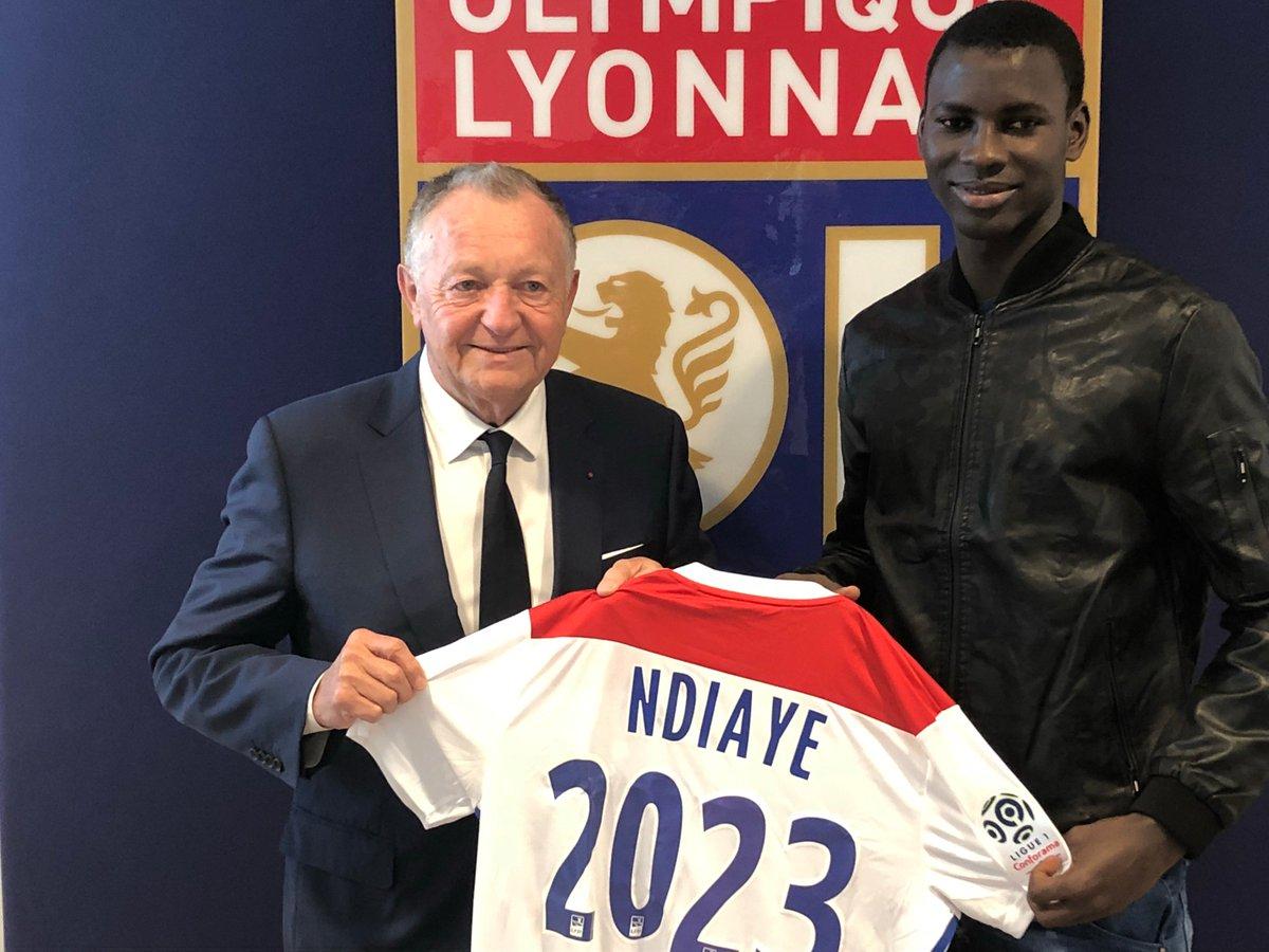 Ousseynou Ndiaye