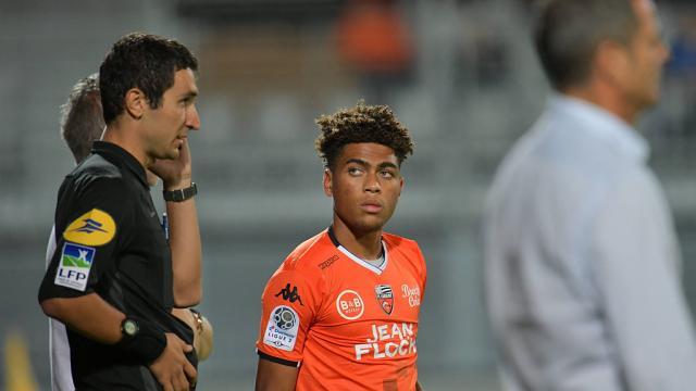 Le Petit Recruteur's photo on Coupe de la Ligue