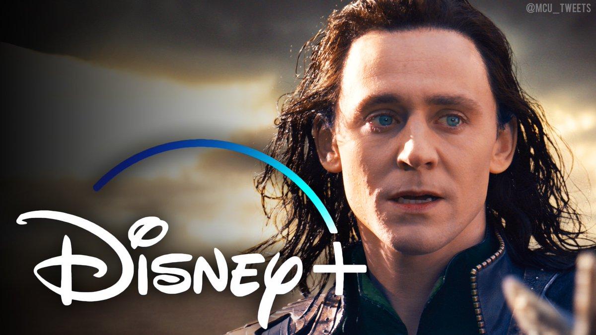 MCU News & Tweets's photo on Loki