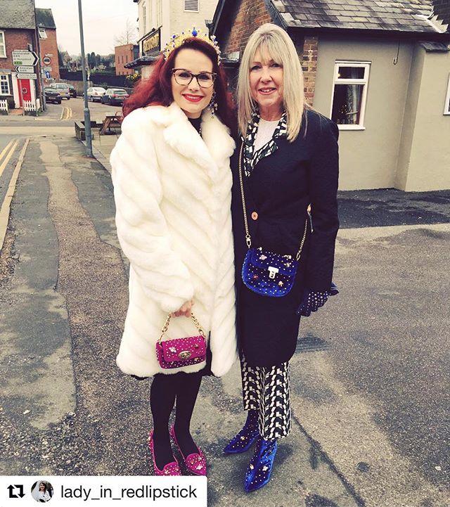 olena's photo on #queen
