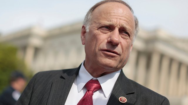 Steve King asks how terms 'white nationalist' and 'white supremacist' became offensive https://t.co/tOVUCGdVBV https://t.co/xZei2Hos3q