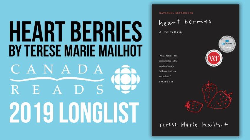 CBC Books's photo on #canadareads