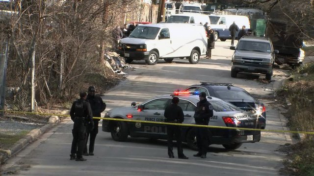 Prince George's County homicide investigation launched after man found dead on Capitol Heights road https://t.co/K8s1VDldmG