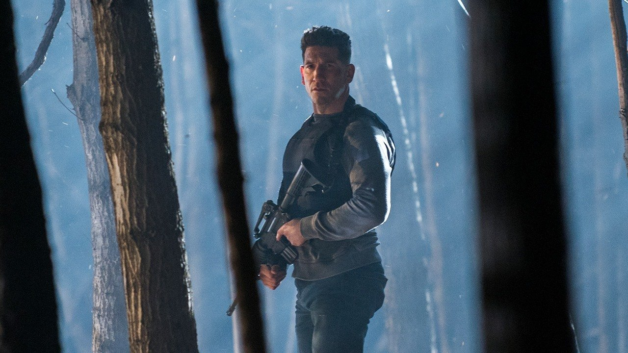 Netflix has released the official trailer for Season 2 of The Punisher. ��  https://t.co/tWLcqwcHMX https://t.co/DYWnkWBvla