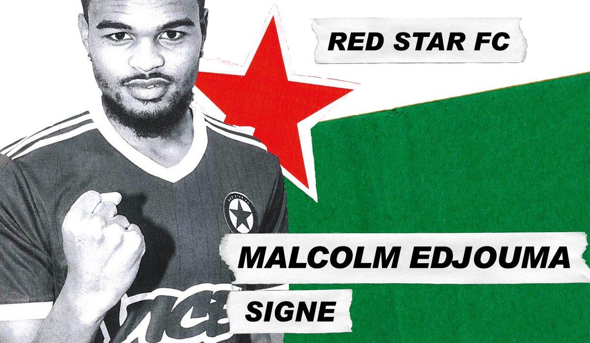Malcom Edjouma