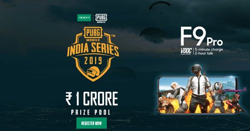 #PUBG Mobile Series with Rs 1 crore prize pool announced; all you need to know https://t.co/UtNjk1DBvZ