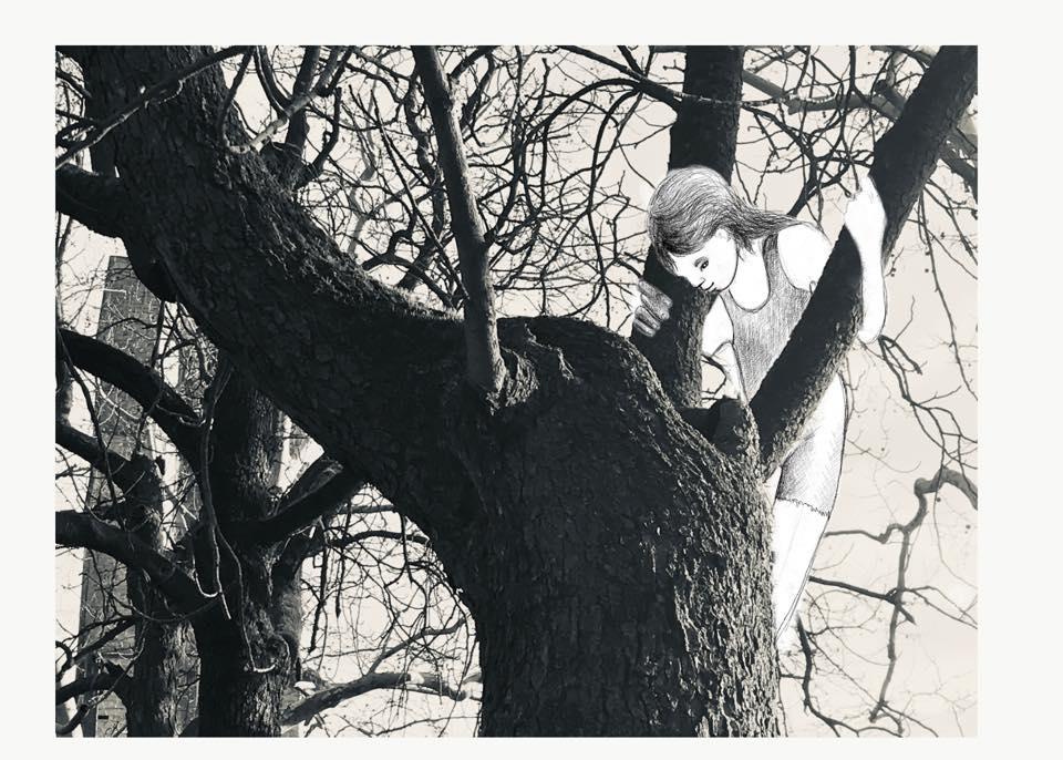 Petite Fête de l'Arbre's photo on #jeudiconfession