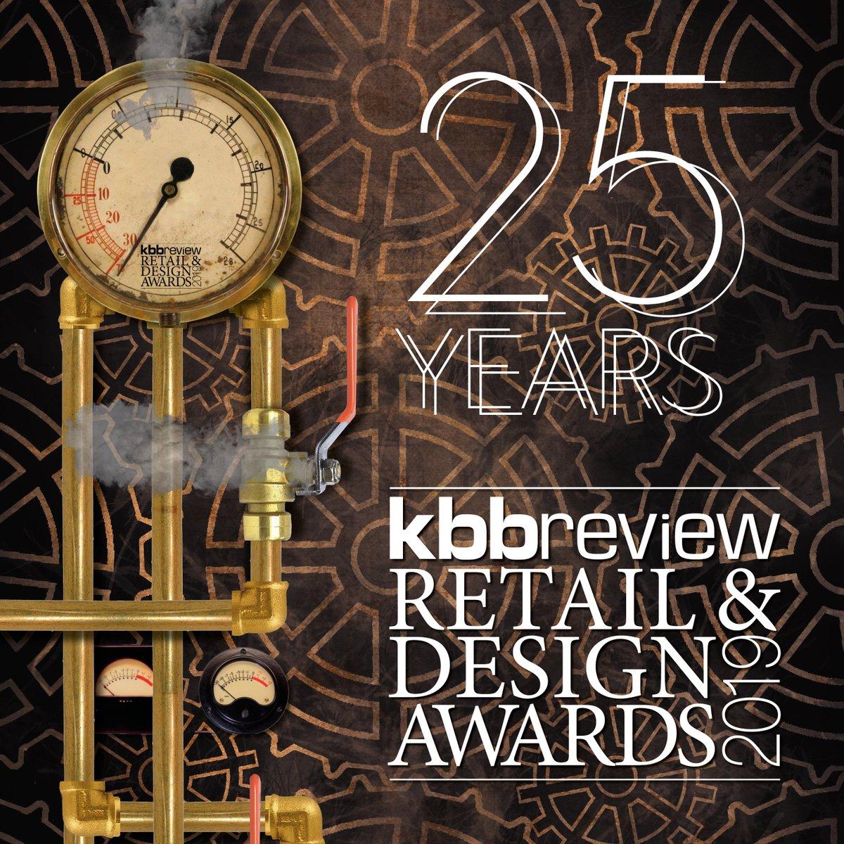 Secure your place at the industry's biggest awards #kbbawards19 #kbbawards ow.ly/2lbe50jU8ho