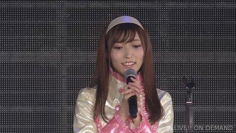 画像,さきほど、NGT48劇場公演に山口真帆さんが登場。NGT公式が何も発表していない中でのサプライズ出演で、なぜか山口さんが騒動を謝罪するという謎の演出に、NGT運…