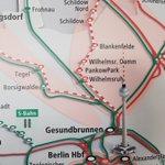 Image for the Tweet beginning: Die heidekrautbahn soll Ende 2023