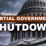 Image for the Tweet beginning: Government Shutdown Update The USDA-Food and