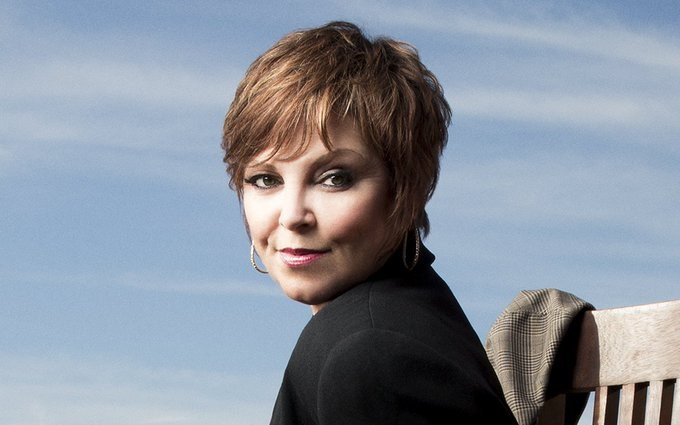 Wishing 80s Pop icon, Pat Benatar a very HAPPY BIRTHDAY today!!  Photo credit: Travis Shinn