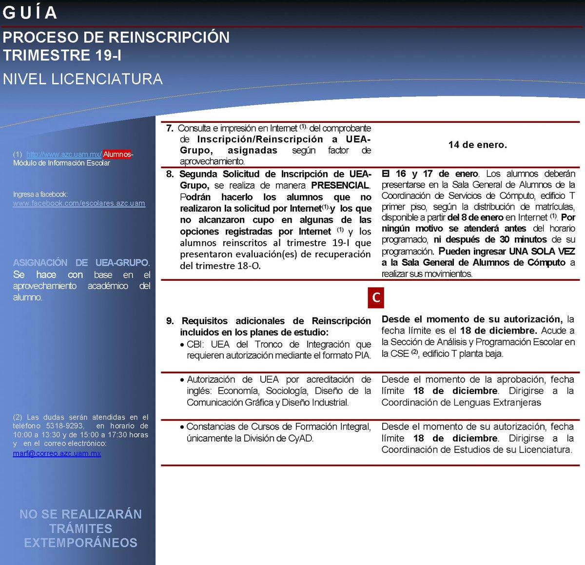Info Y Divulgación On Twitter Guía Proceso De