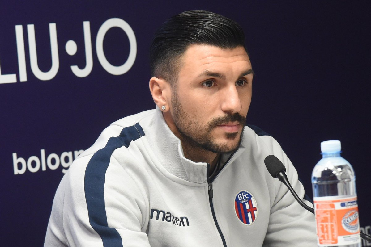 """#Soriano: """"We're ready. Our position isn't good enough and we must improve. The team is energised and they're all the conditions in place to do well. I've watched the last few matches and the final ball was lacking at times. However, with hard work I'm convinced we can stay up"""""""