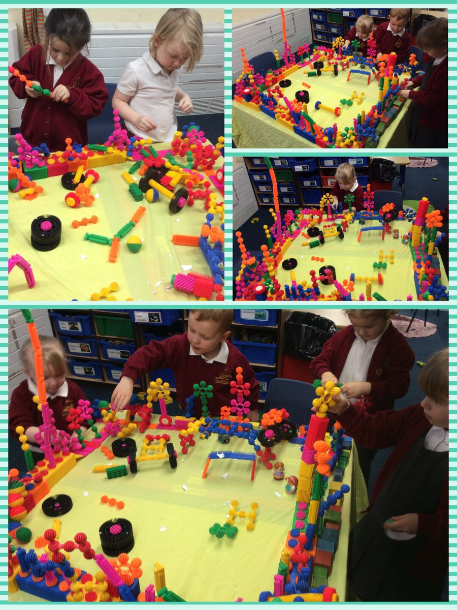 Ivy Road Primary On Twitter Wow Look At Our Amazing Castle