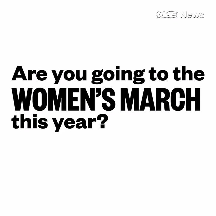 Are you going to the Women's March or a Women's March event this year? Previously attended but not going this year?  We want to talk with you.  Call us at 1-888-317-VICE and press 1 to leave us a message, or email us at vicenewstips@vice.com