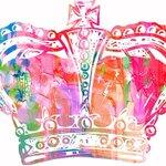 короли и королевы Twitter Photo