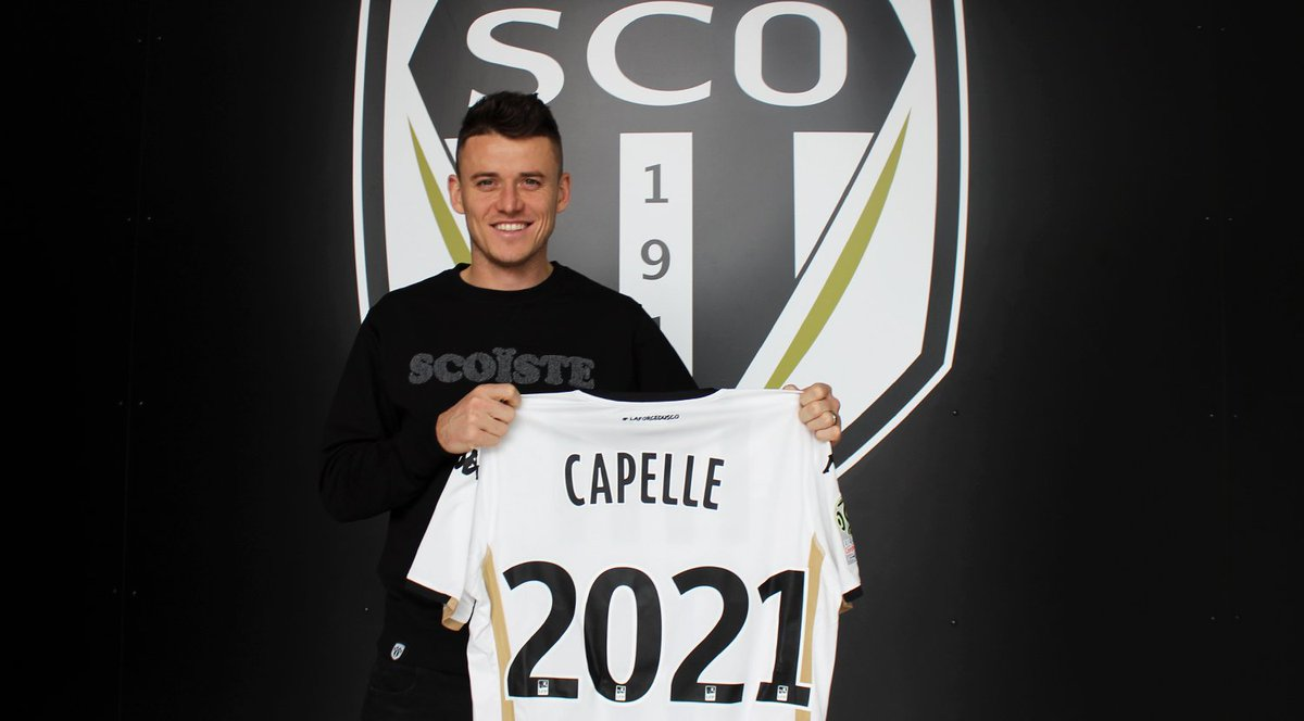 Pierrick Capelle