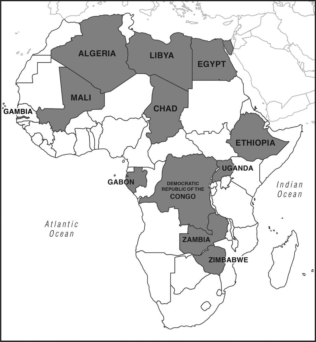 Africa_IAI on Twitter: