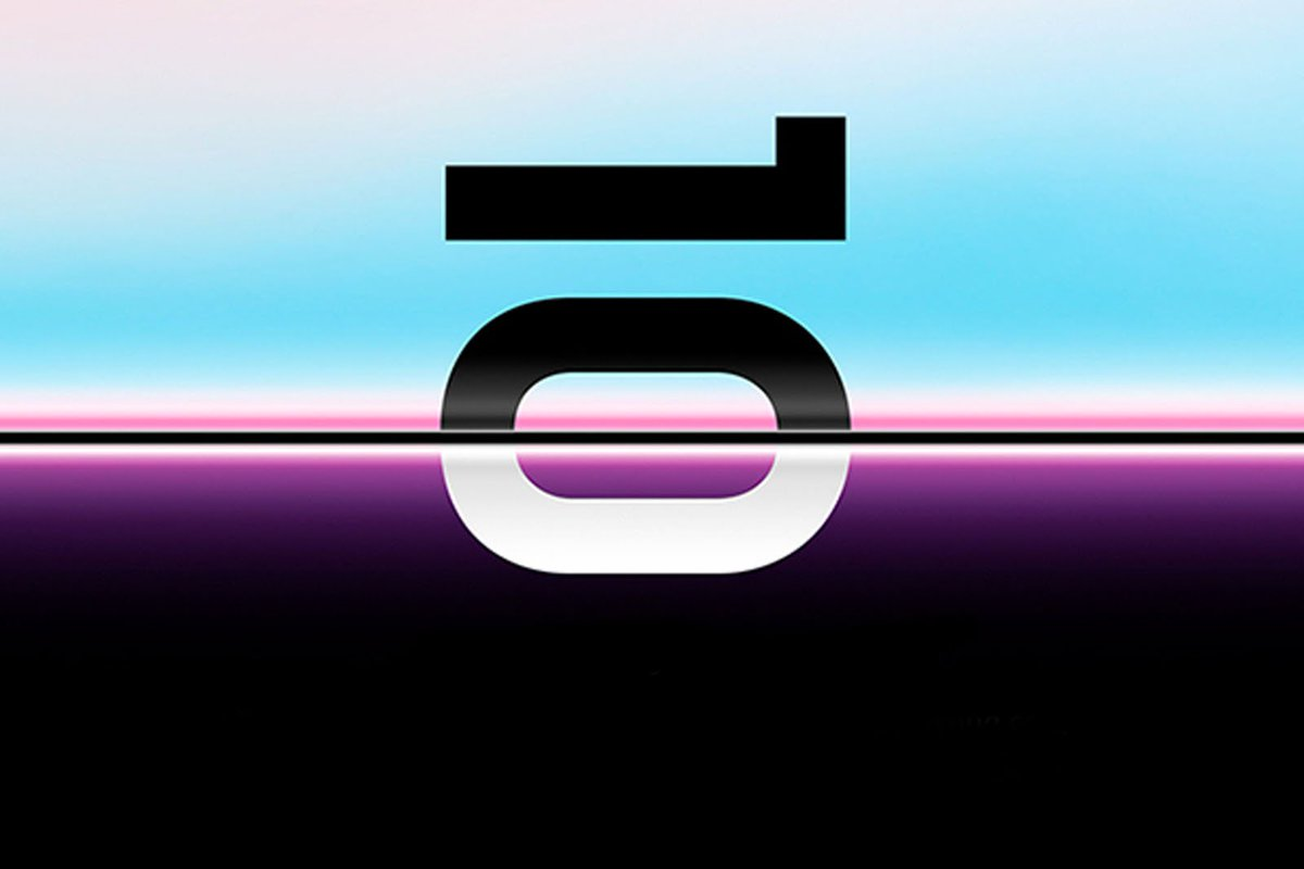 Official: Samsung Galaxy Unpacked S10 launch to be on 20 February in San Francisco... https://t.co/JMLhoy2zYH @Christhall https://t.co/QHMYMgDXuQ