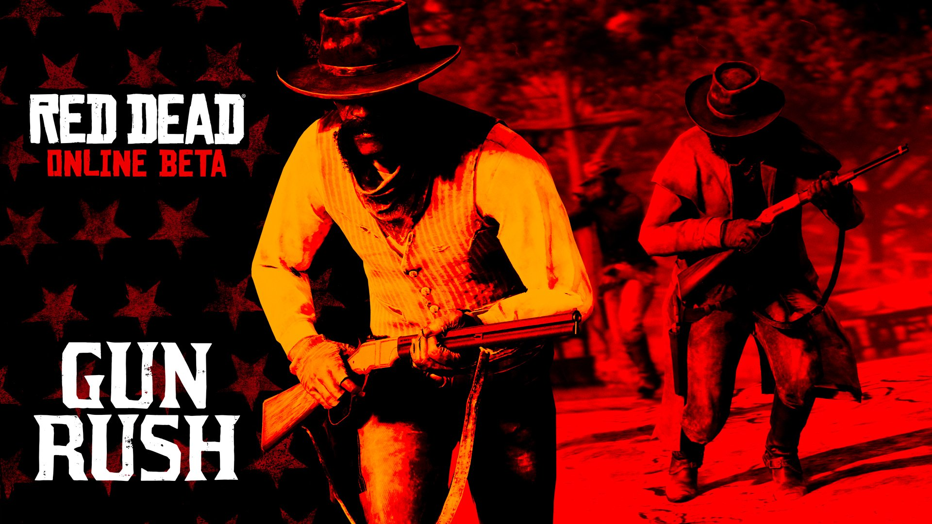 Red Dead Online Beta Update Play New Gun Rush Mode Now, Plus More to Come           Details: https://t.co/S4uXEkCp6b https://t.co/RxkvjgxhPk