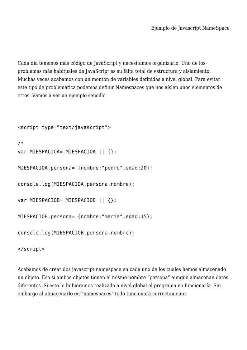 Lawebdelprogramador On Twitter Pdf De Programación
