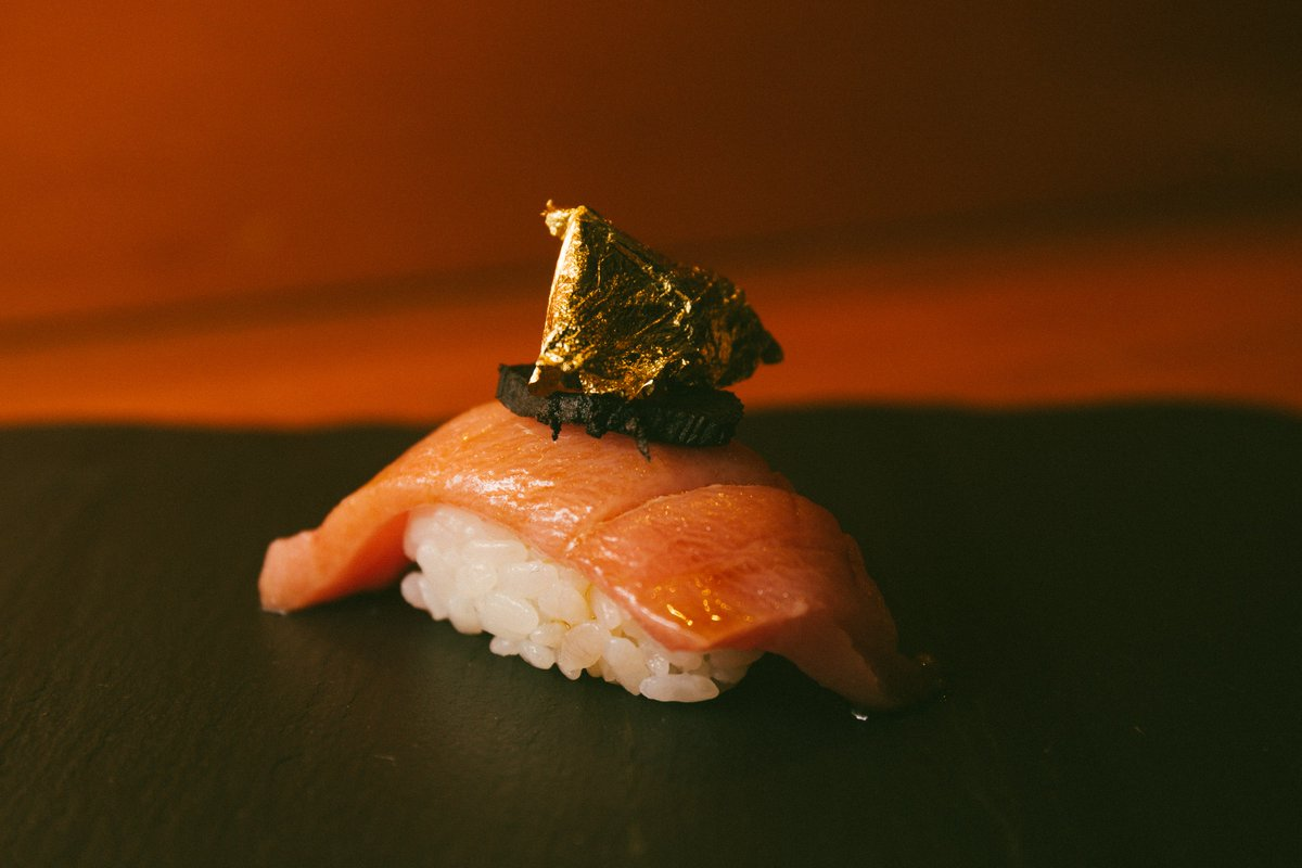 Where to eat great sushi in New York City: bit.ly/2M3jHVn