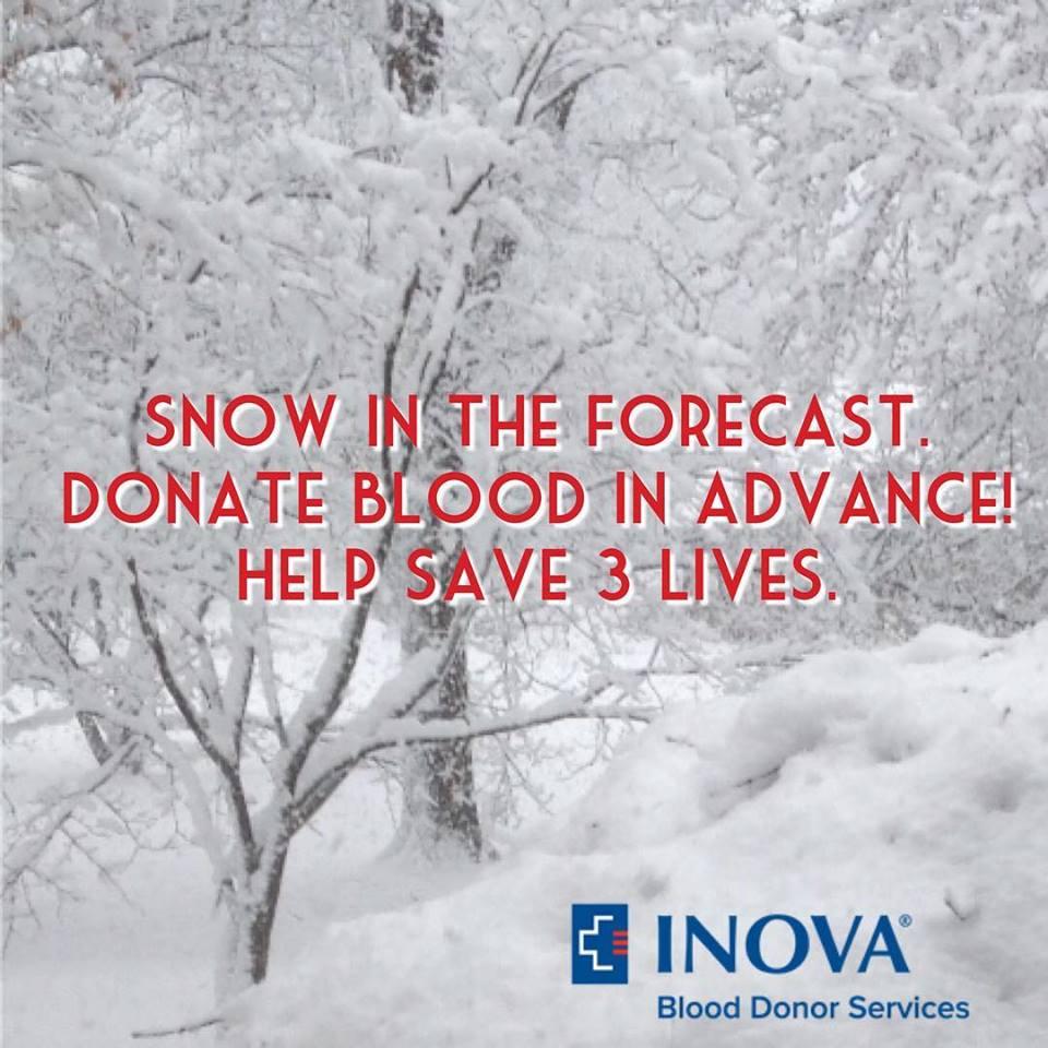 Inova Blood Services on Twitter: