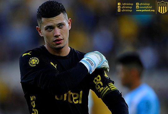 El fútbol va con vos's photo on Gastón Guruceaga