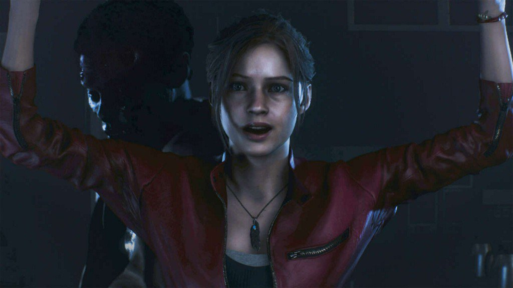 Resident Evil 2 '1-Shot' demo now available for some players. Here's what it includes https://t.co/qghBQBEccC