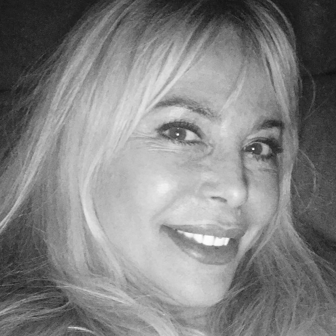 GENTE's photo on Graciela Alfano
