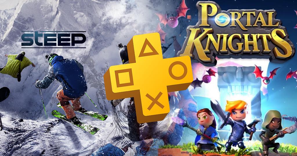 playstation plus games june 2019