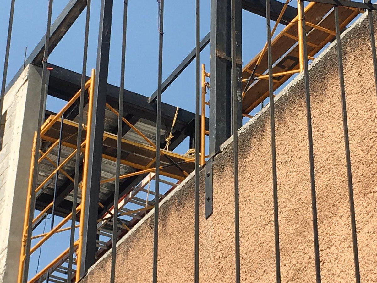 �ngel de María's photo on Viaducto