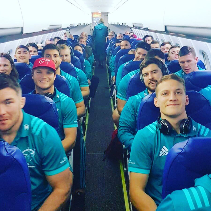 Shannon Airport's photo on Kingsholm