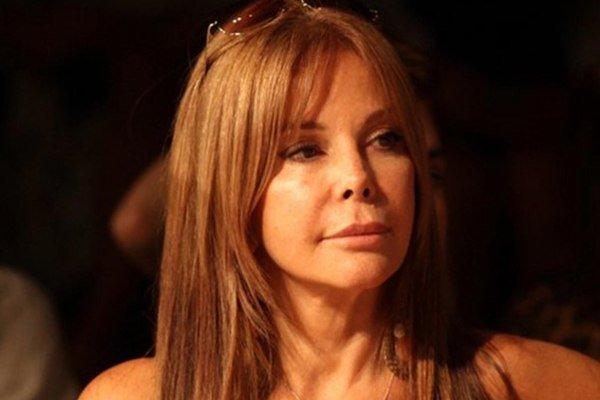 TeleShow's photo on Graciela Alfano
