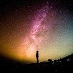 #ในคืนหนาวแสงดาวยังอุ่น Twitter Photo