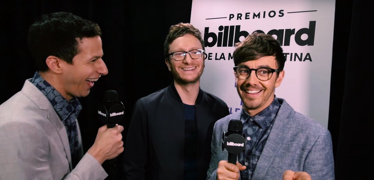 best of the lonely island (@bestoftliboys) on Twitter photo 10/01/2019 16:40:52