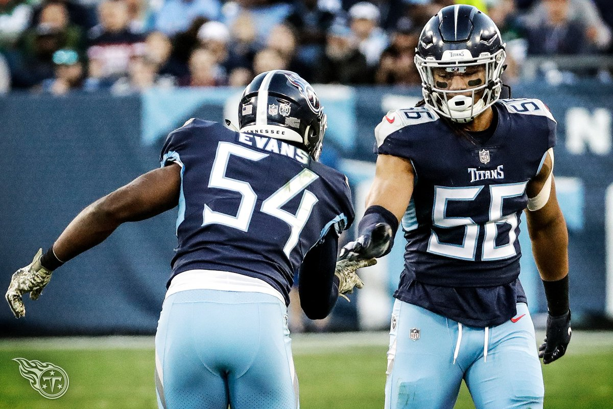 Examining the Titans 2018 Rookie Class 🔍 From Draft Picks to Undrafted Free Agents 📰 » titanup.co/ltC0yx