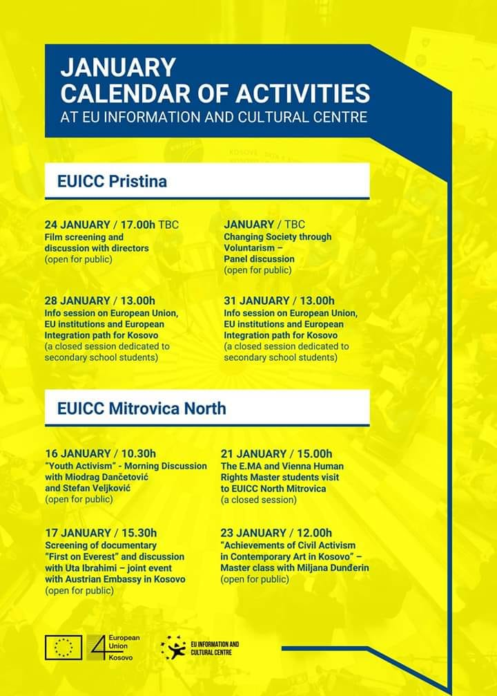 Europeanunion Kosovo Eukosovo Twitter