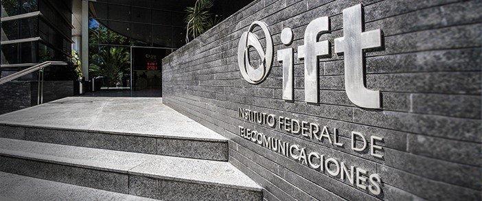 IFT's photo on El Presupuesto