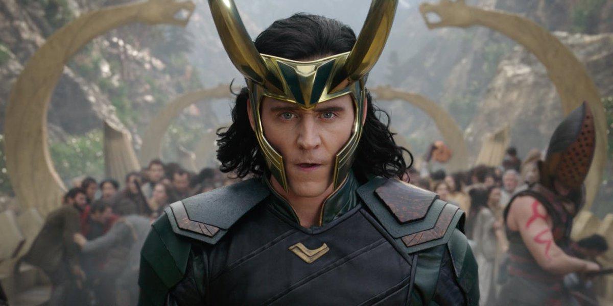 La Cosa Cine's photo on Loki
