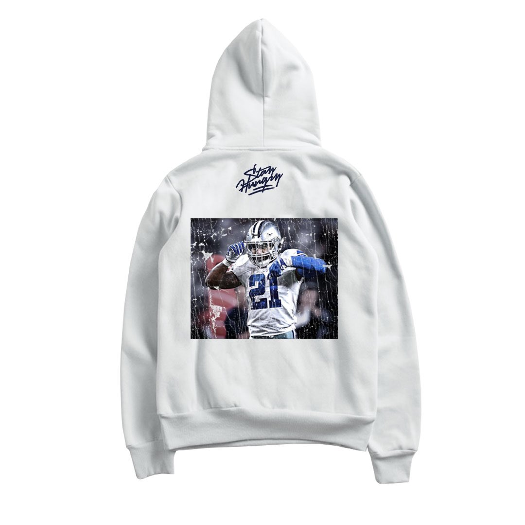 wholesale dealer 8995f ad253 Ezekiel Elliott on Twitter:
