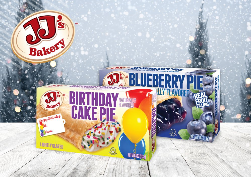 JJs Bakery On Twitter Our Birthday Cake Blueberry Pies Are Back
