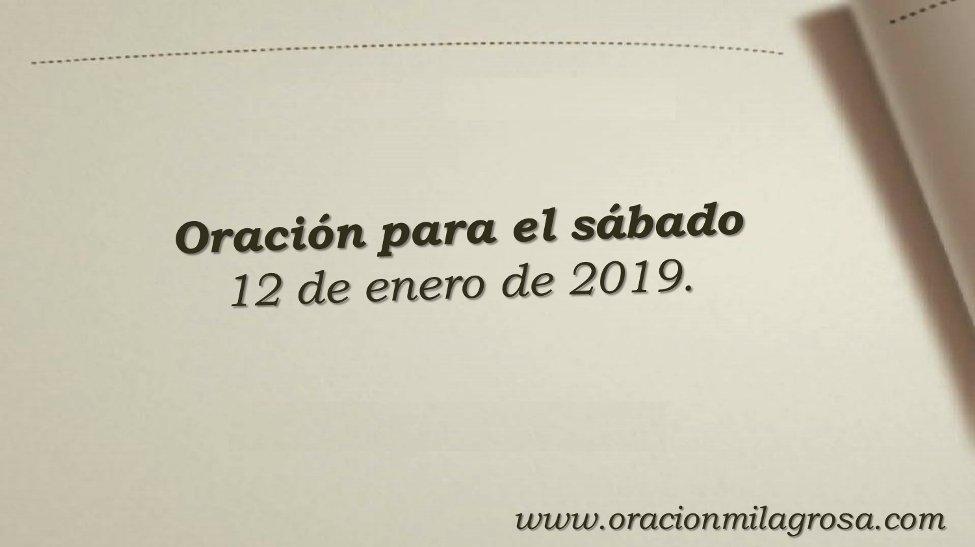 Oración Milagrosa's photo on Día 12