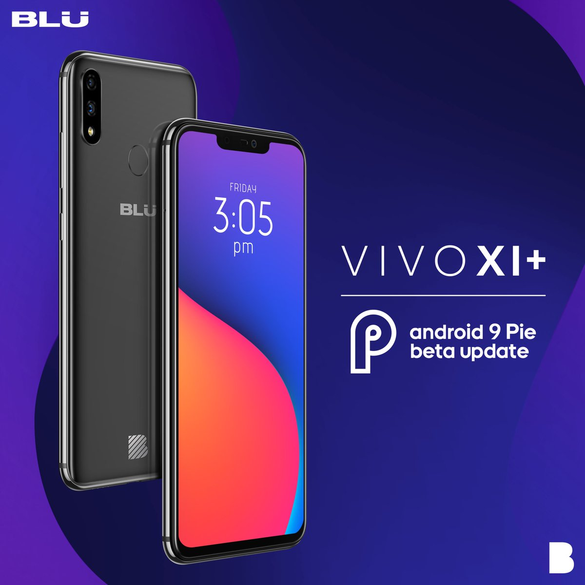 BLU Products on Twitter: