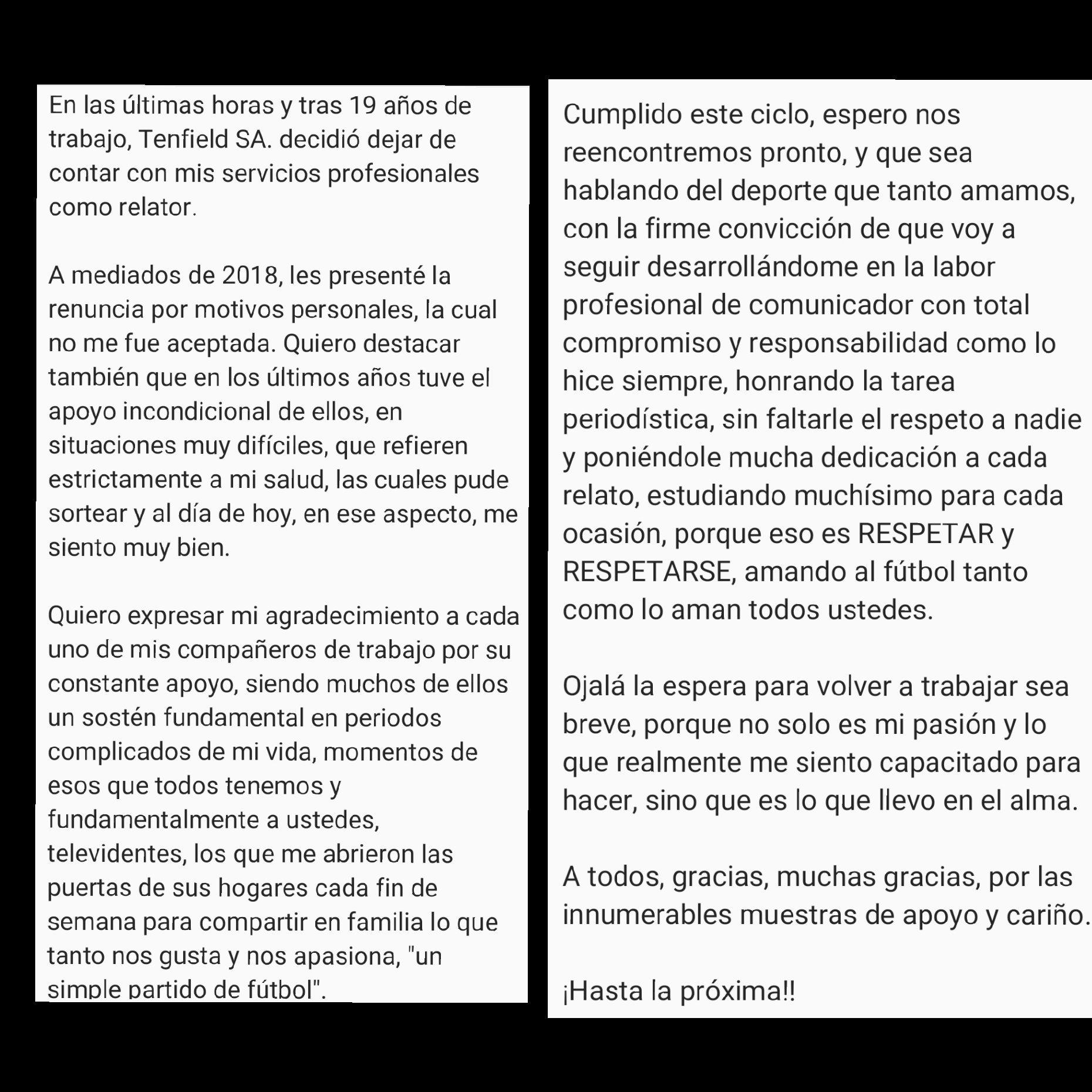 Rodrigo Romano on Twitter