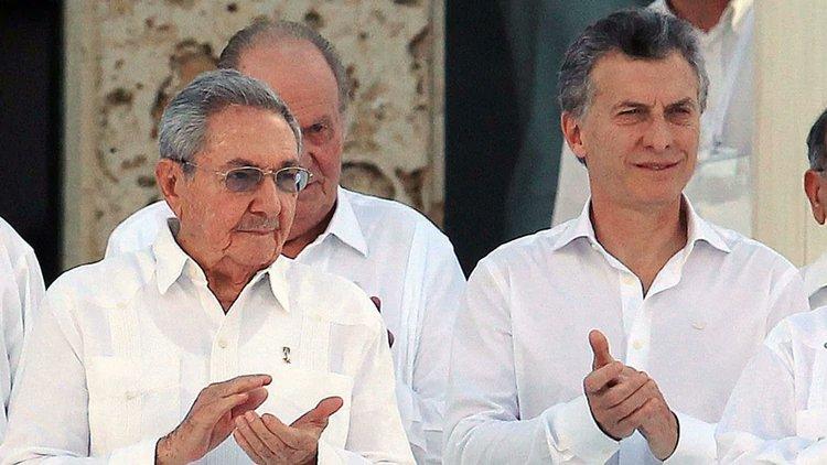 Nicolás Márquez's photo on Nicolás Maduro