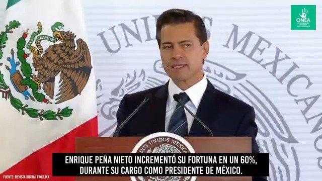 ONEA México's photo on Peña